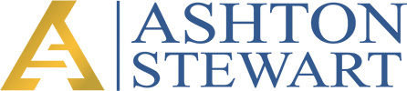 Ashton Stewart & Co, Inc. logo